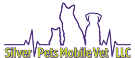 Silver Pets Mobile Vet - A Full-Service House-Call Veterinary Practice for Dogs and Cats